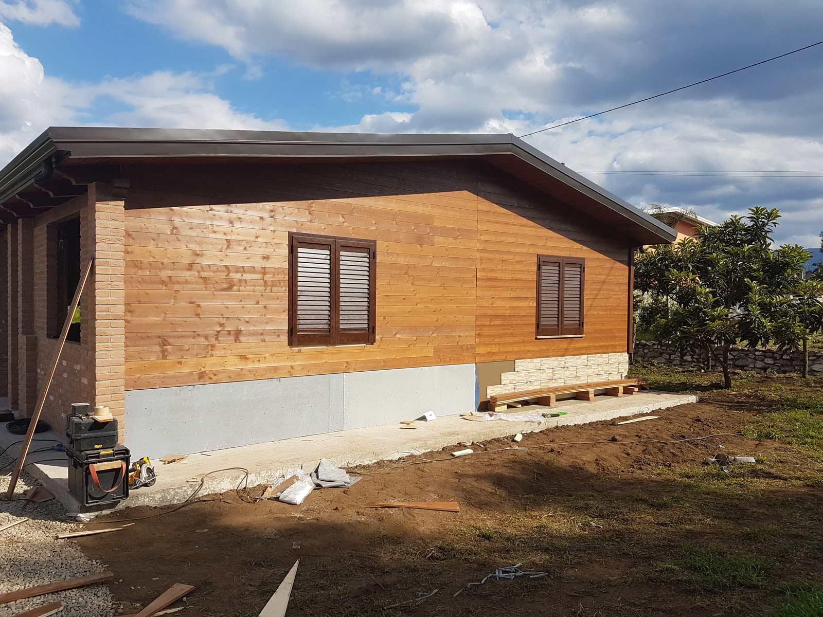 Case legno senza permesso great case legno senza permesso for Case in legno senza fondamenta