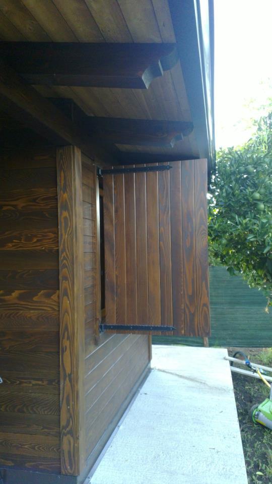 Case in legno for Case in legno 100 mq
