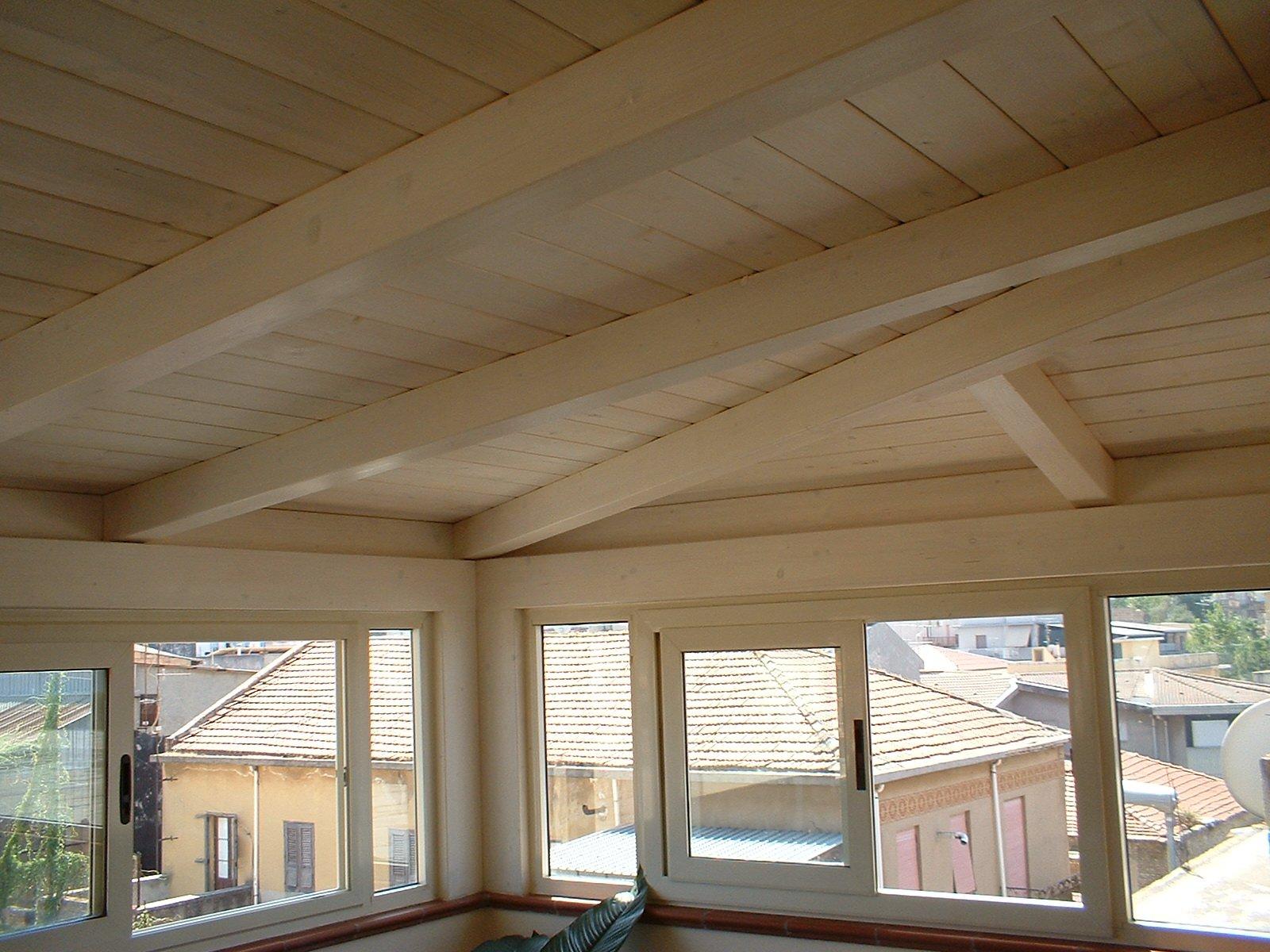 Verande in legno prezzi al mq great verande in legno prezzi al mq with verande in legno prezzi - Prezzo finestre pvc al mq ...